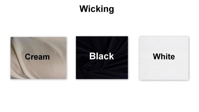 Wicking